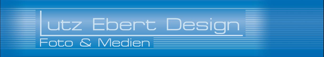 Lutz Ebert Design
