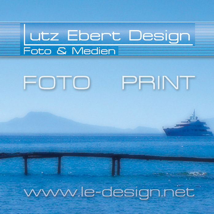 Lutz Ebert Design
